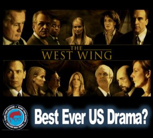 The West Wing Tv Show Best Ever Us Drama Blame Your Brother